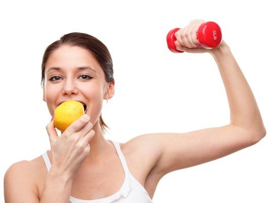 Для Того Чтобы Похудеть Как Нужно Питаться Во Время Тренировок