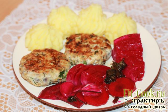 Блюда из куриного филе рецепты с пошагово